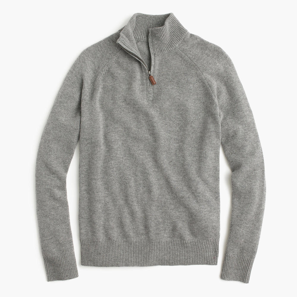 classic cashmere sweater. that really is all that needs to be said, but in case you need convincing...this sweater is the foundation of countless wardrobe combinations including everything else in this post. get it at j crew  here.