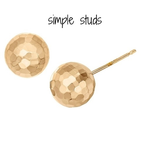 hammered gold ball earrings.jpg