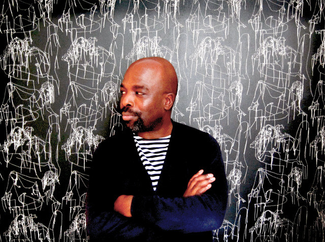 "nigerian-born duro olowu blew up the london fashion scene in 2004 with his vibrant mix of african prints, boisterous colors and feminine shapes, and became instantly known throughout the fashion community for his empire-waisted boho dress lovingly known as ""the duro."" this lawyer turned designer, married to thelma golden (director & chief curator of the studio museum in harlem), consistently turns out inspired, modern pieces that speak to his heritage."