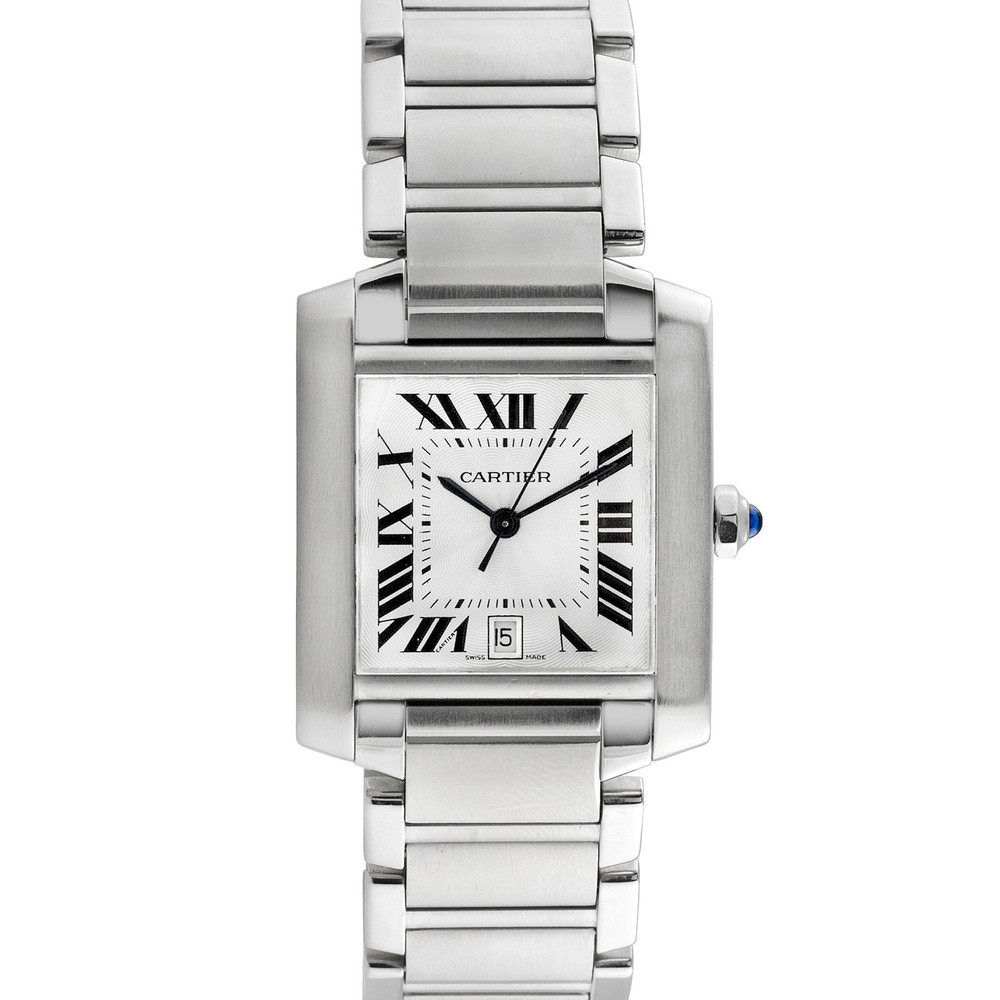 a current incarnation of the 1919 legacy piece. to be worn and passed down. enough said. by cartier, at  cartier.
