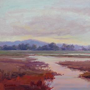 Dawn Marsh