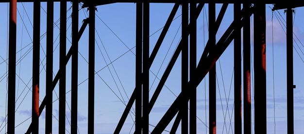 Presidio Parkway Construction