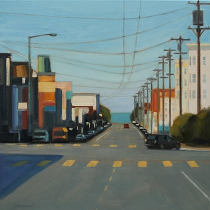 Balboa Street