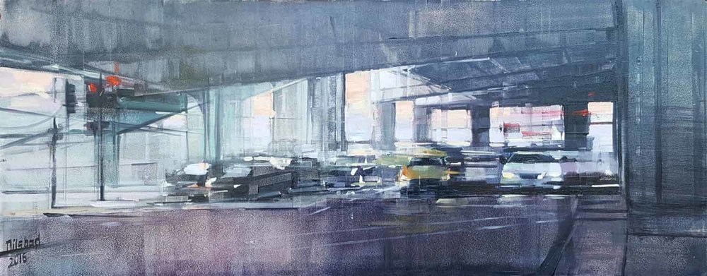 Under the Freeway #2