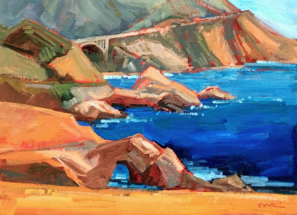 Coastal Contours