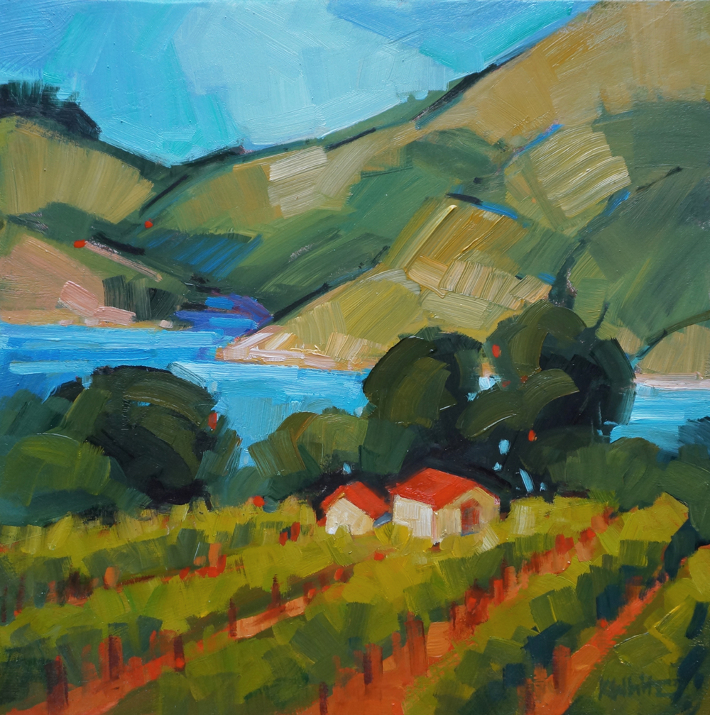 South Bay Vines