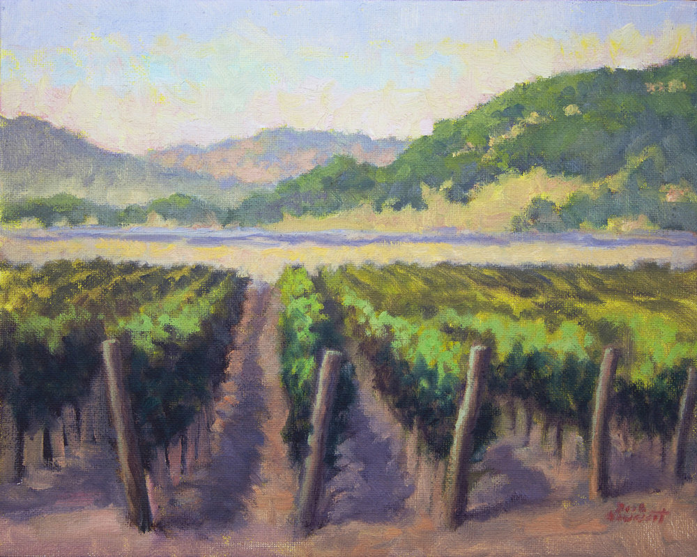 Vineyard View (Old Lakeview Road)