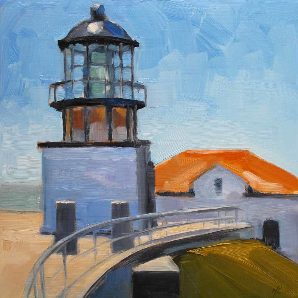 Point Bonita Light