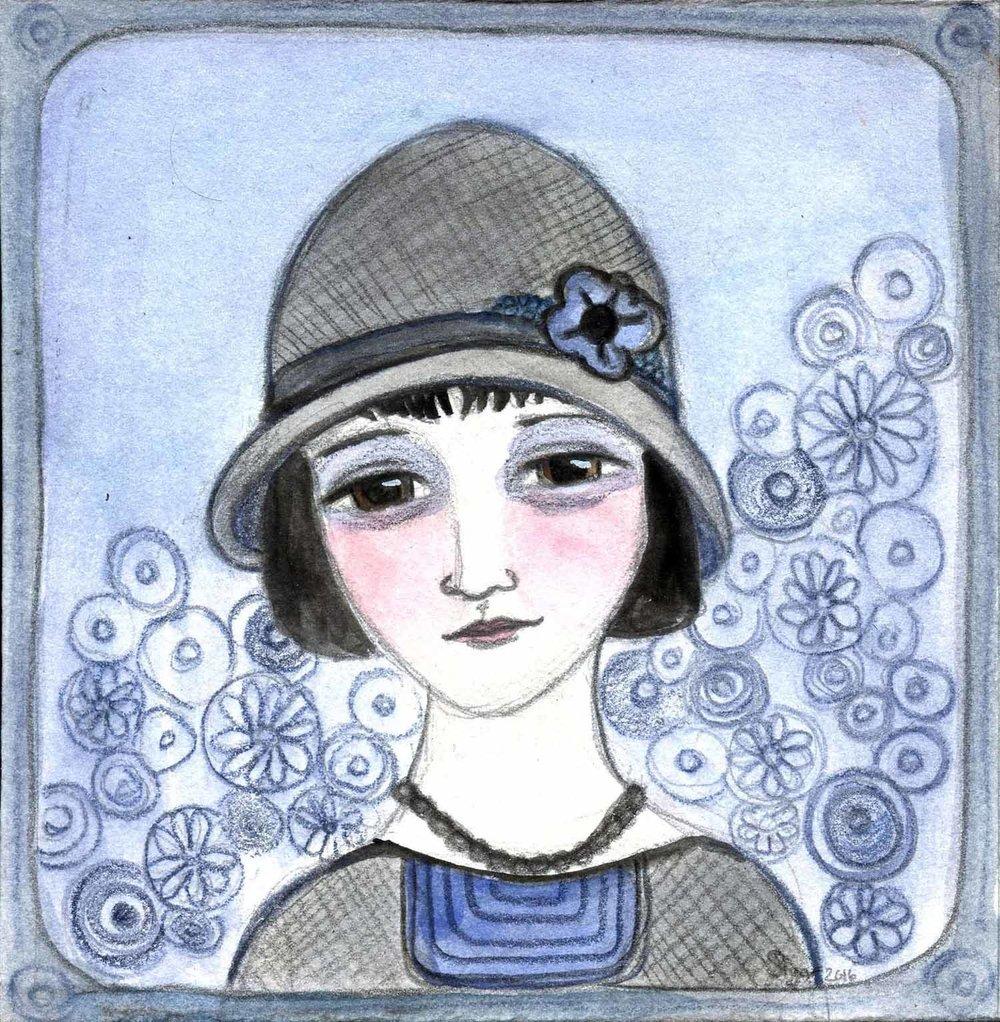 Miss Sumiko