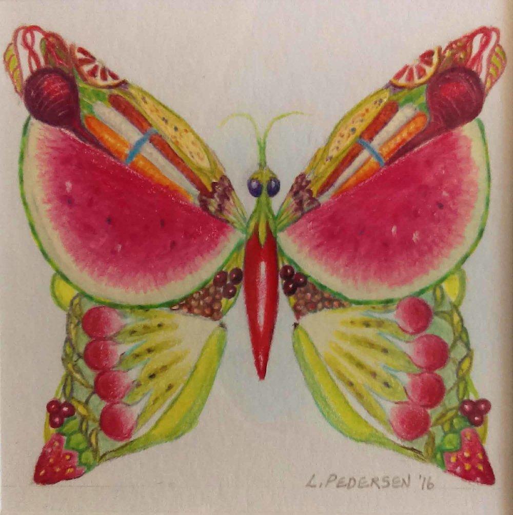 Vegedoptera