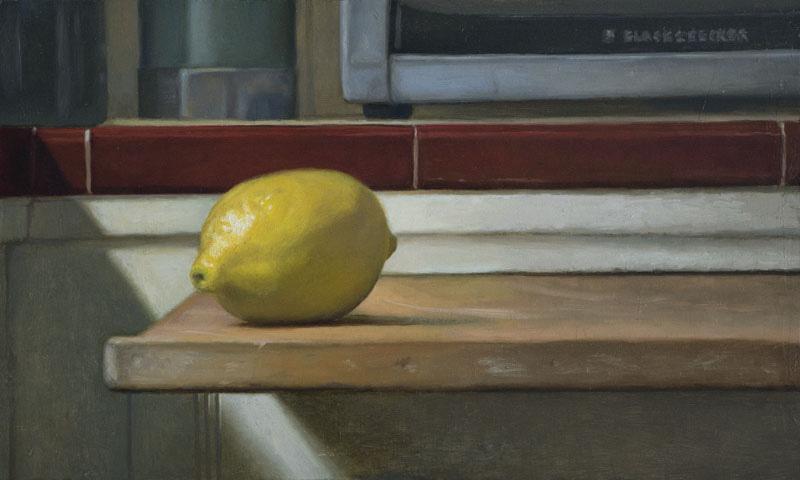 Kitchen Lemon