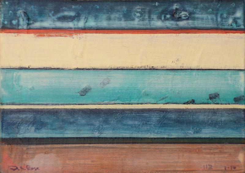 Stripes Study #112