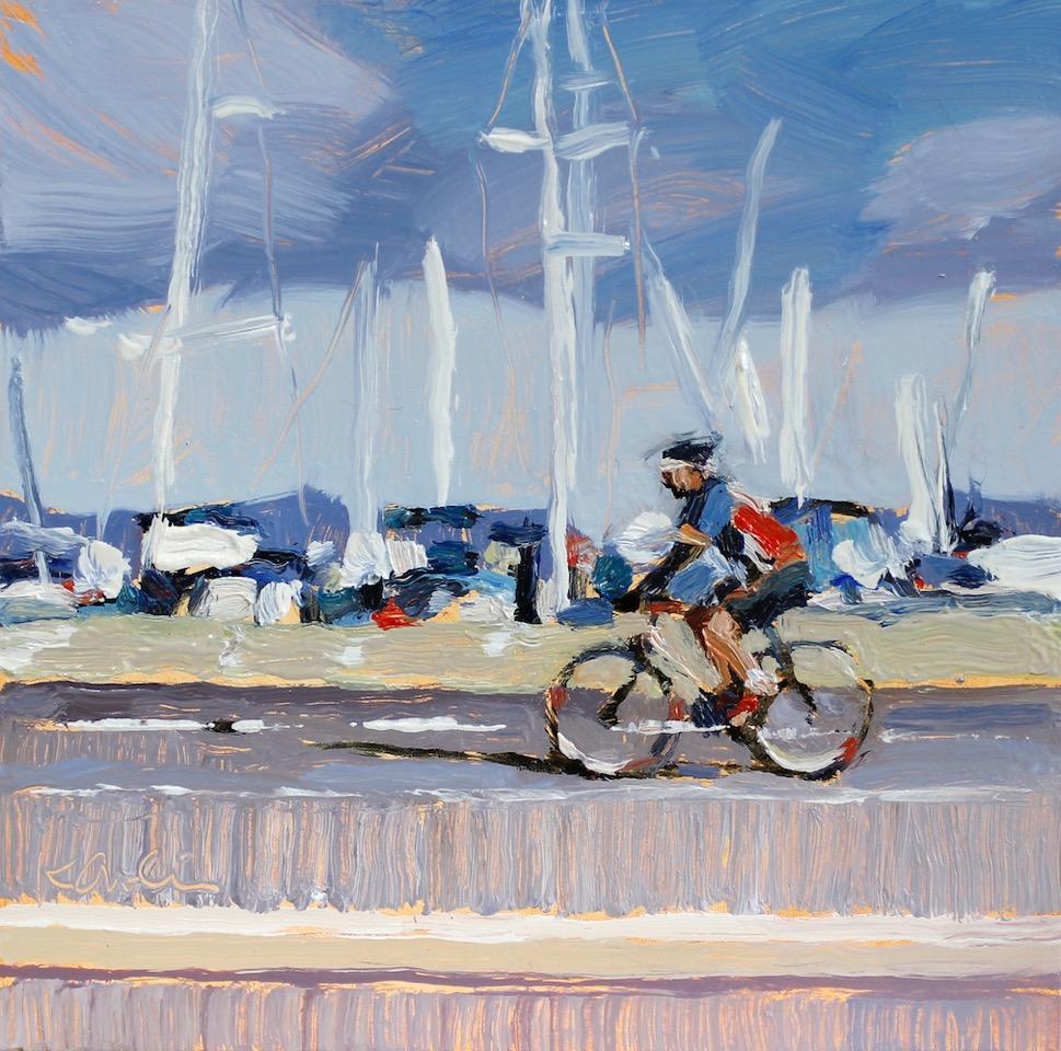Marina Ride