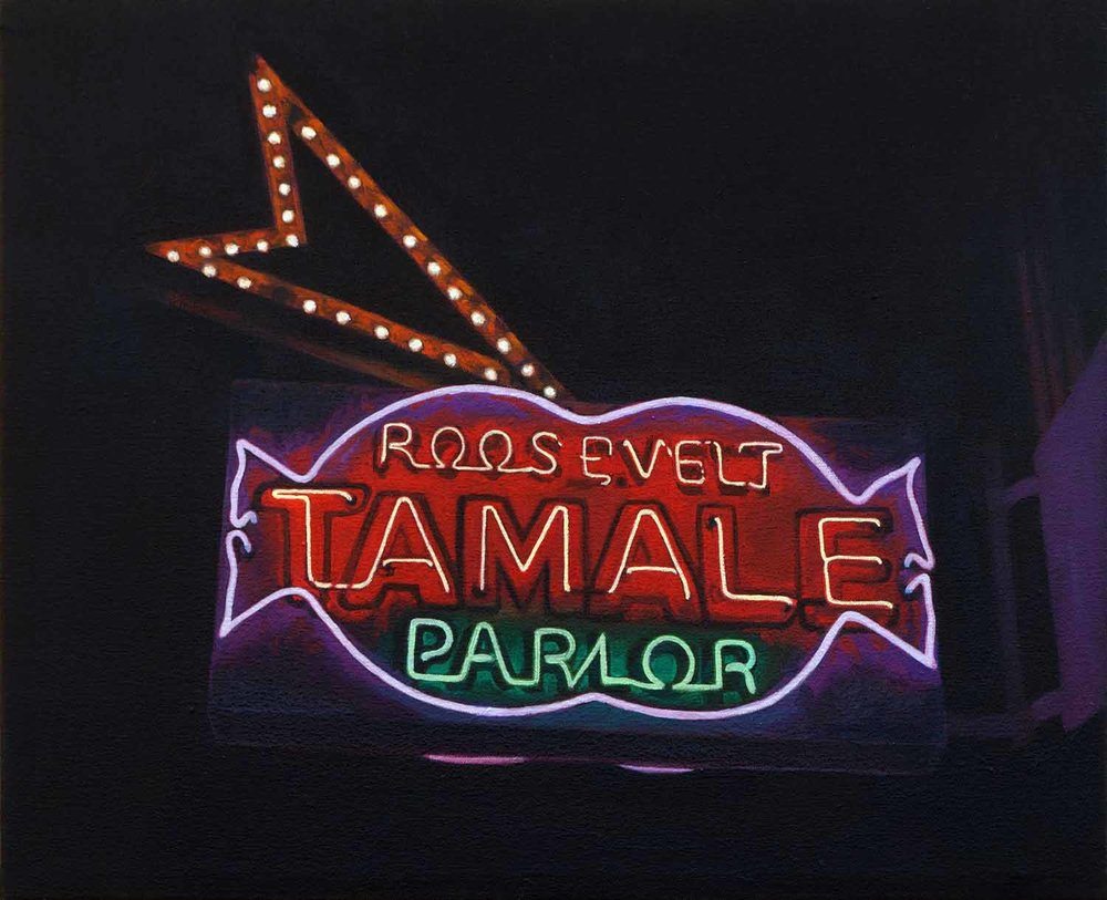 Roosevelt Tamale Parlor