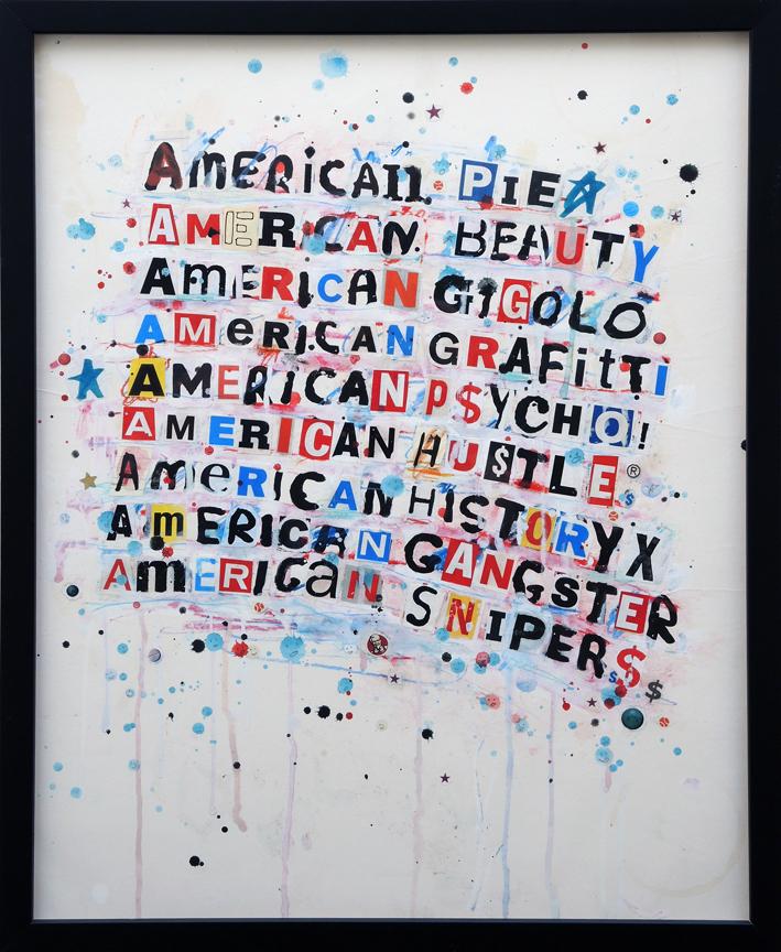 The Reel Americans