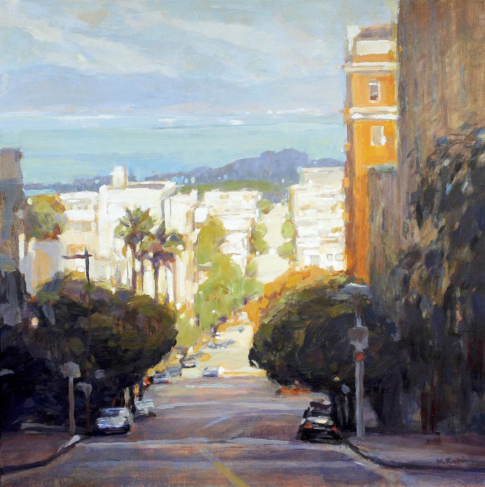 Octavia Street, SF