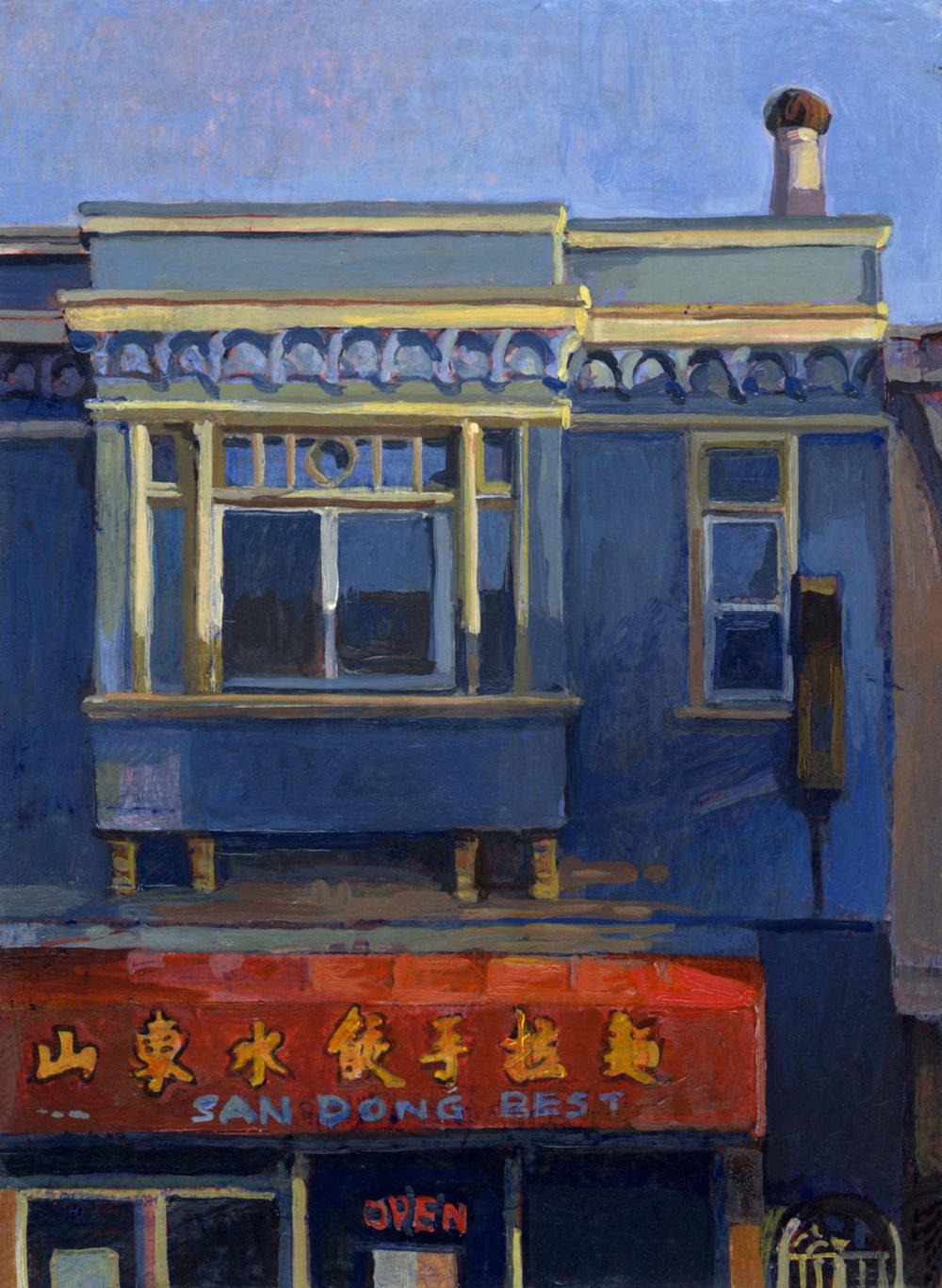 San Dong Best Noodle House