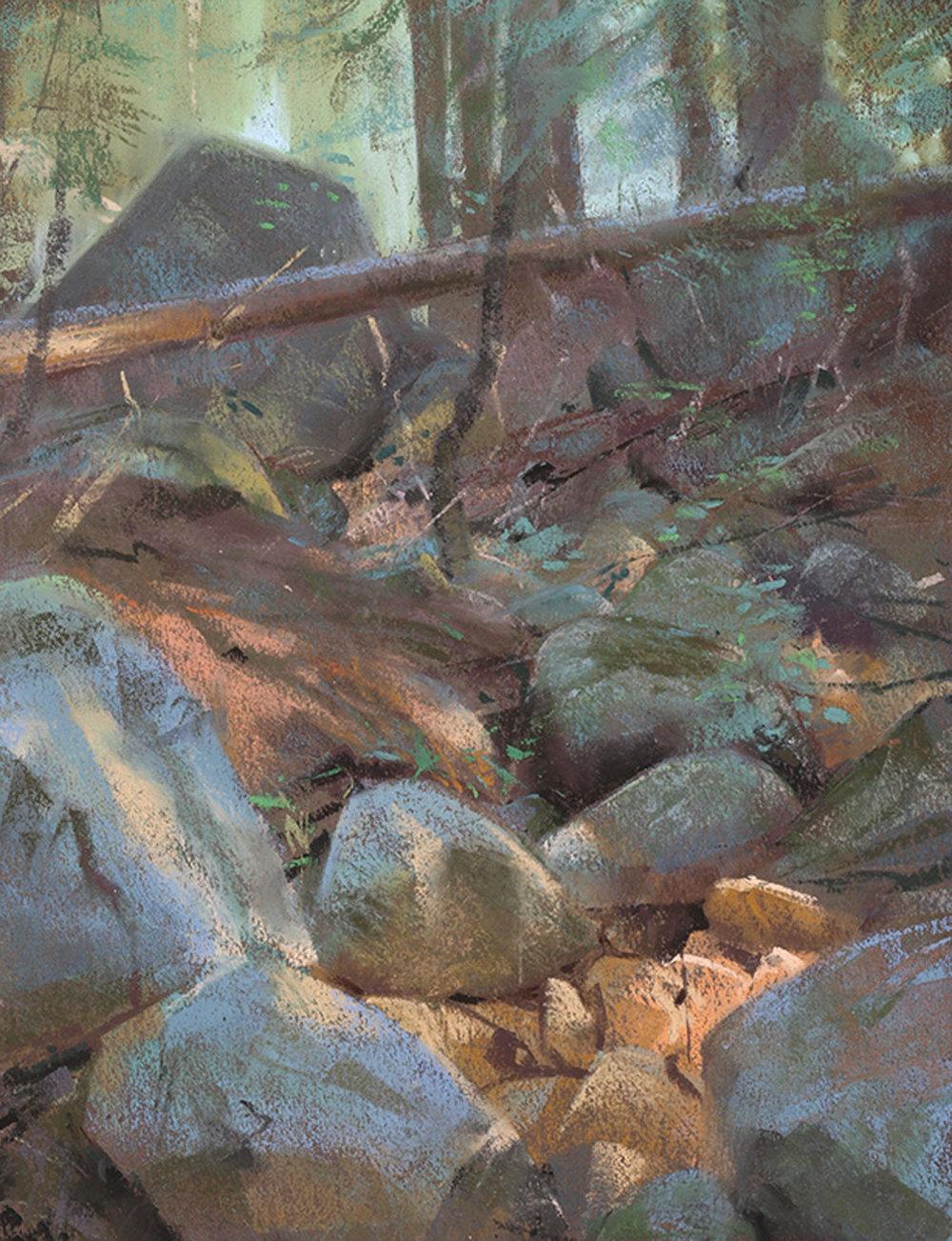 Josephine Creek