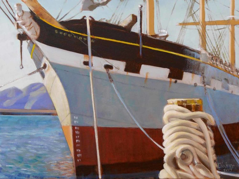 The Balclutha