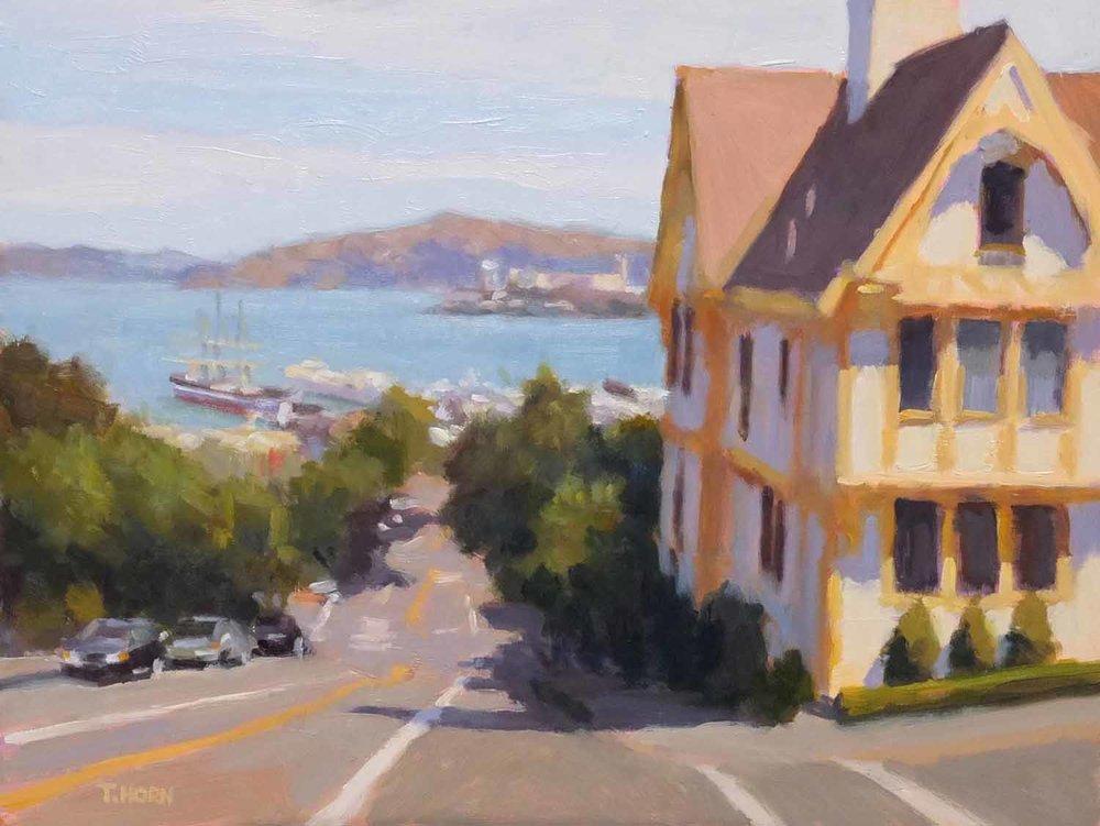 To Alcatraz