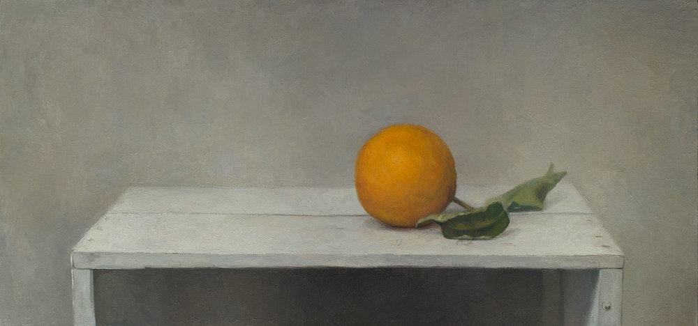 Orange/Grey