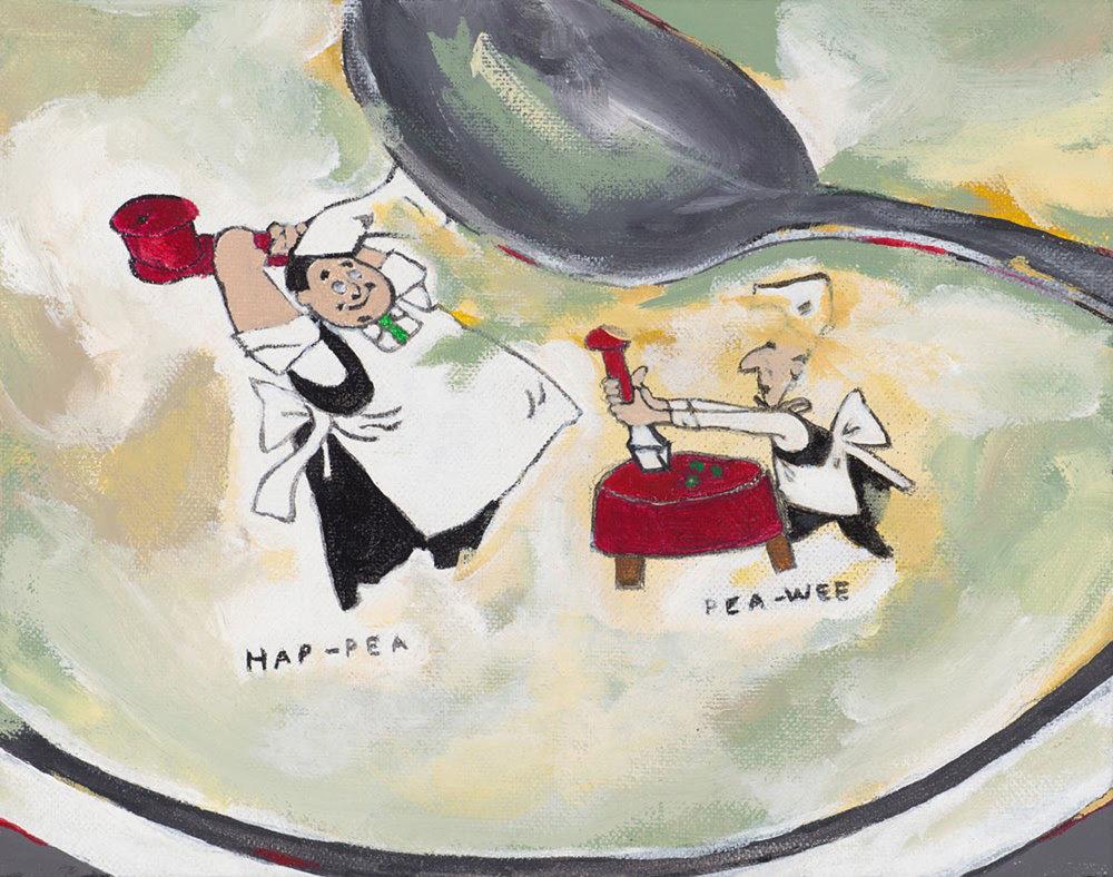 Pea Soup Andersen's, Buellton