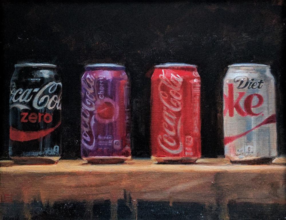 4 the Colas