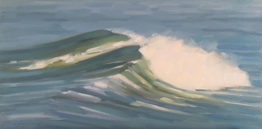 Monterey Wave