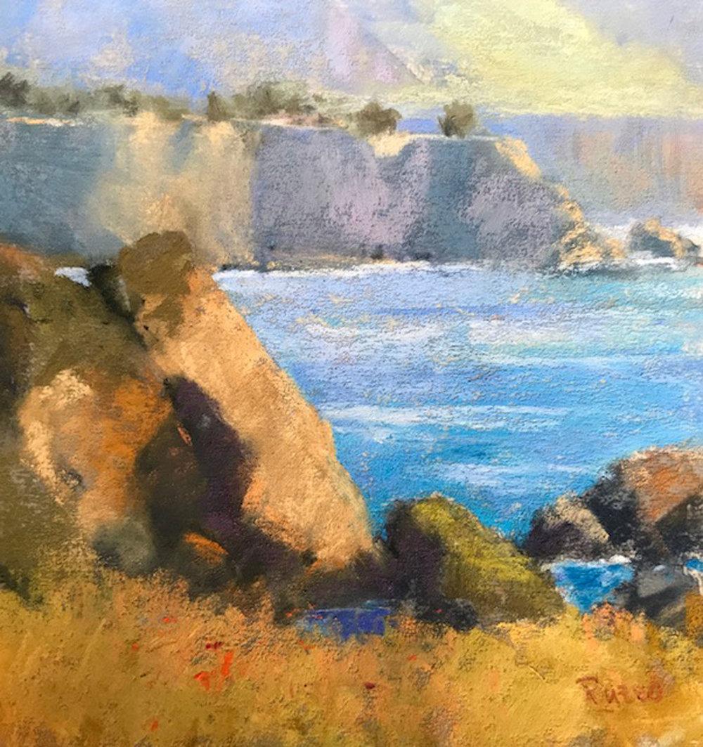 Cuffey's Cove, Mendocino Coast