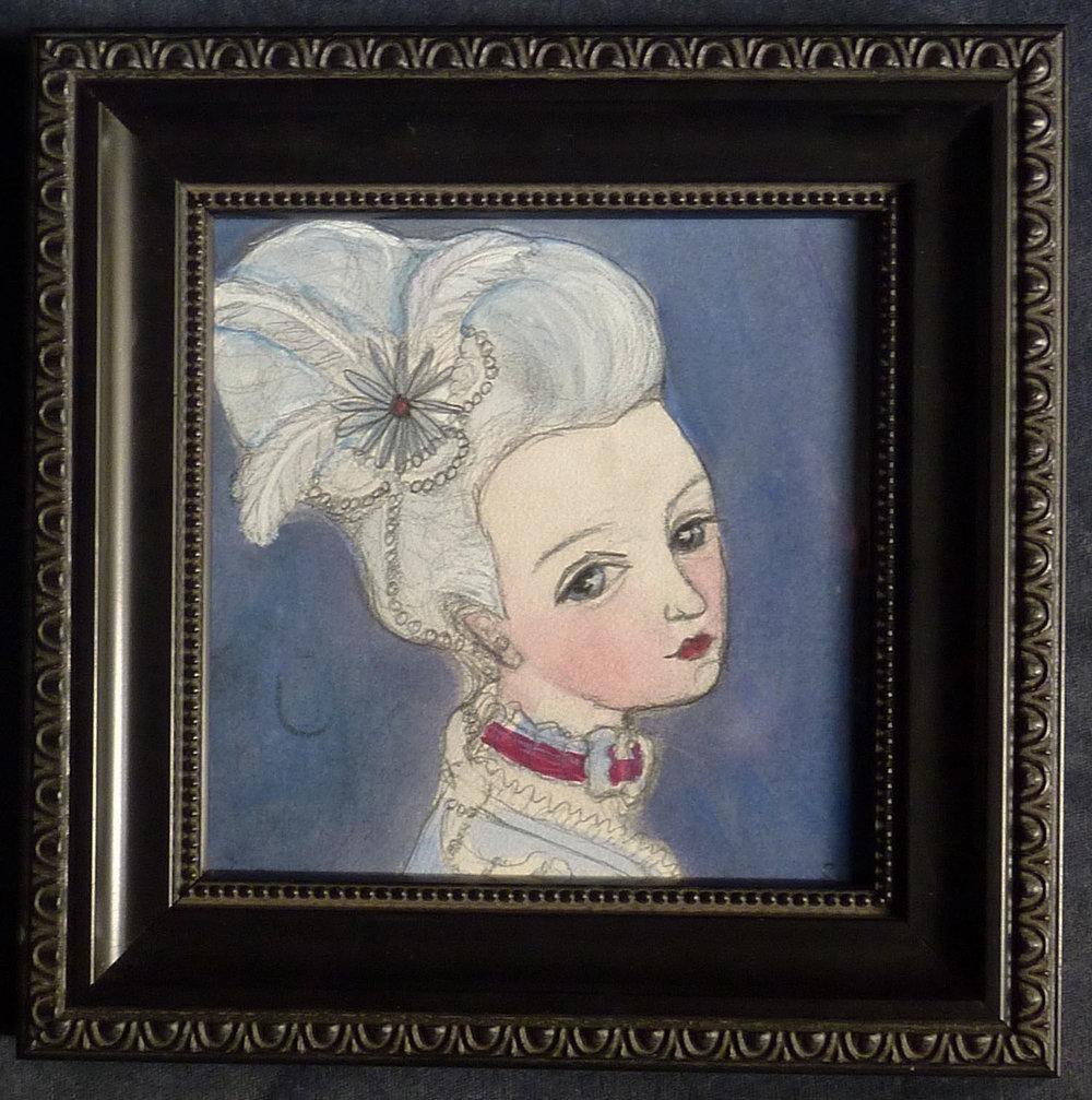Marie Antoinette, Last Queen of France