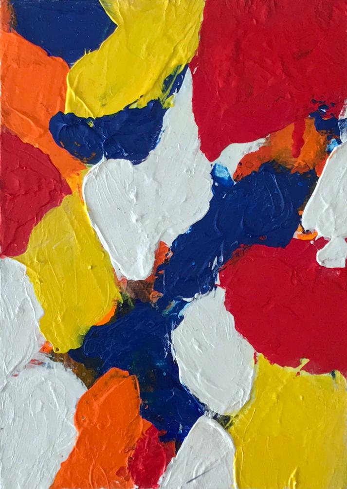 Color Structure 1