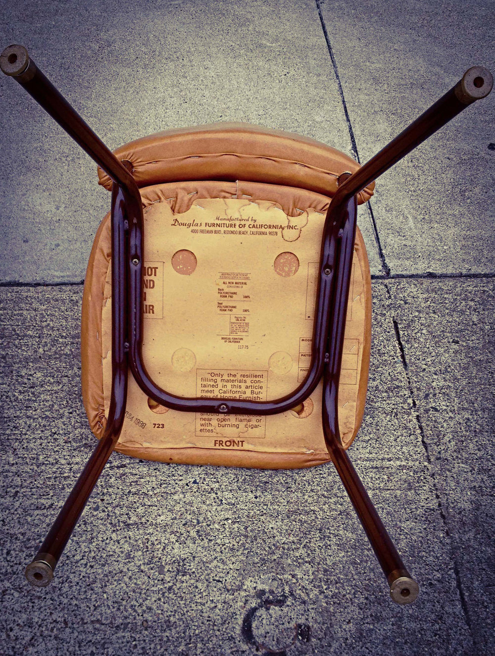 Smiley Chair
