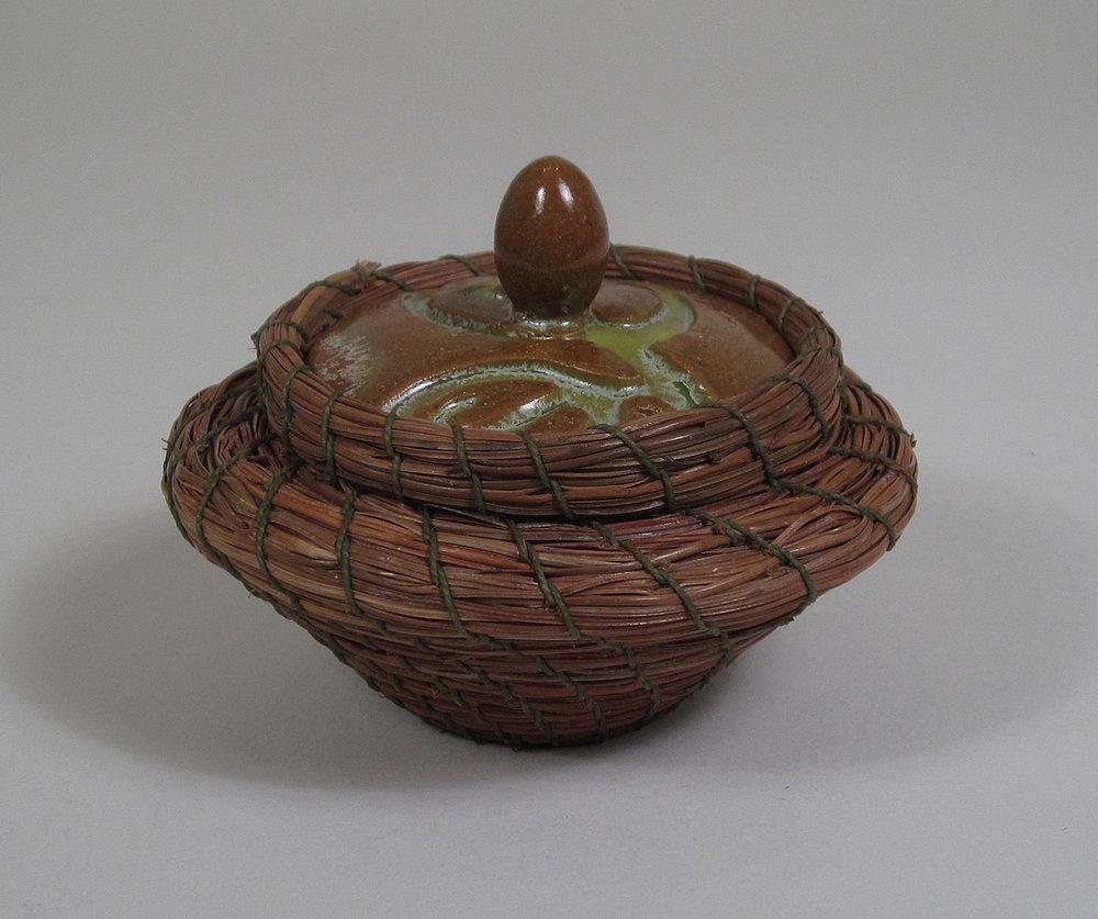 Treasure Keeper Basket