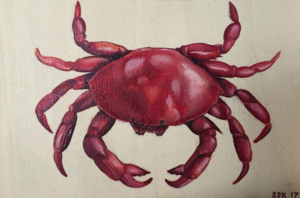 Crab Walk
