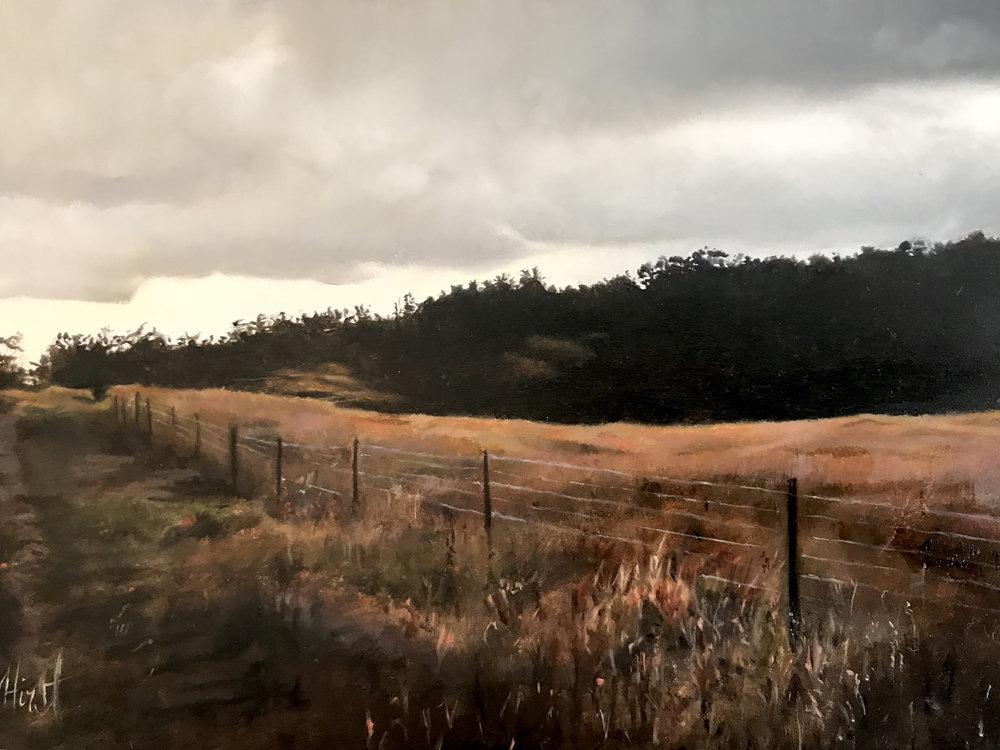 Serpentine Prairie