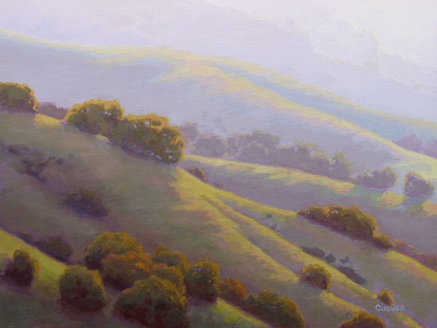Lucas Valley Hills