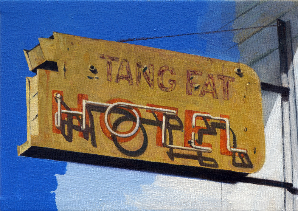 Tang Fat Hotel