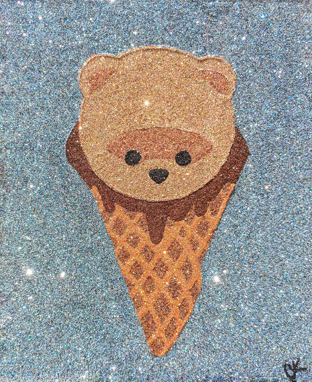 Bear Cone