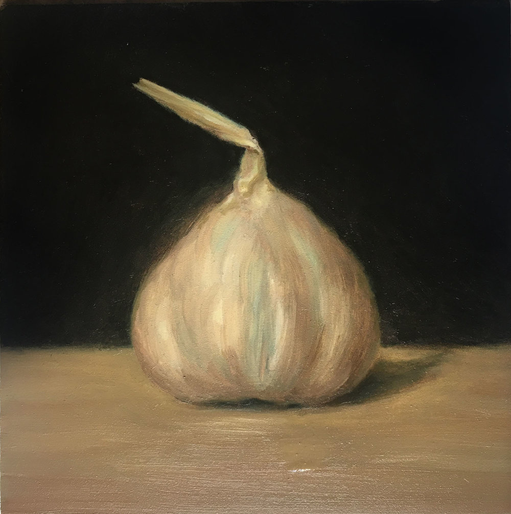 Study of Garlic