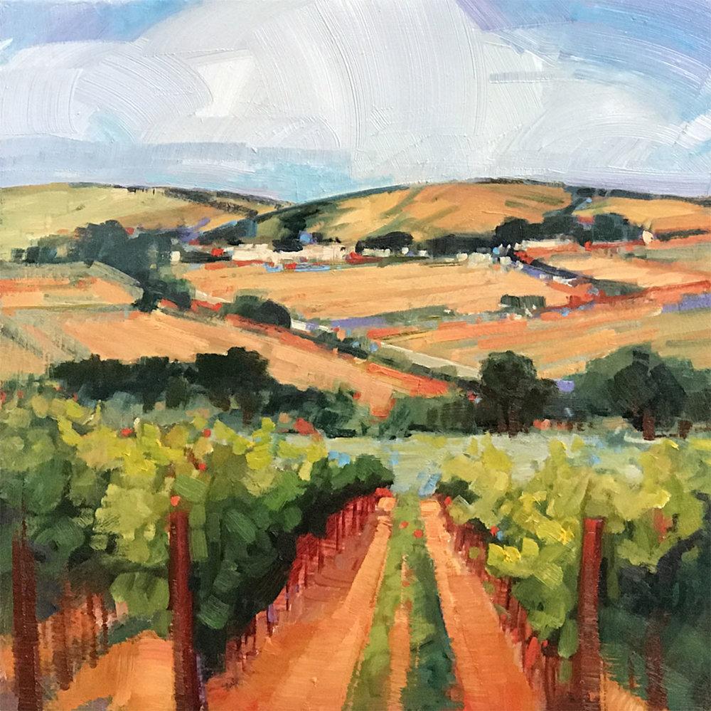 Salinas Valley Vines