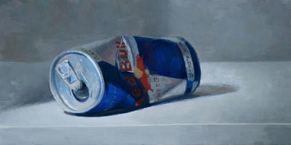 Empty (Red Bull)