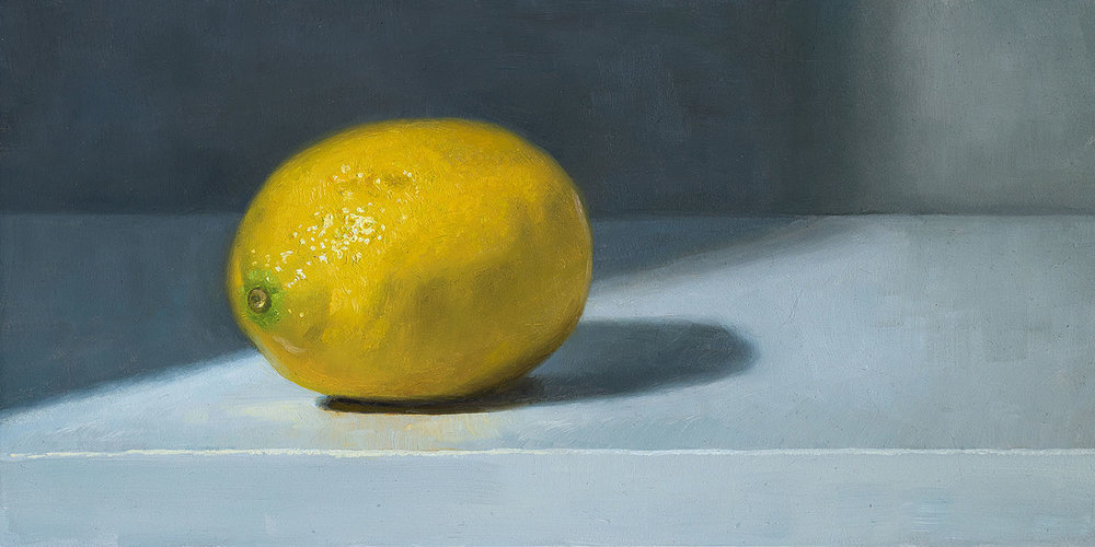 Single Lemon