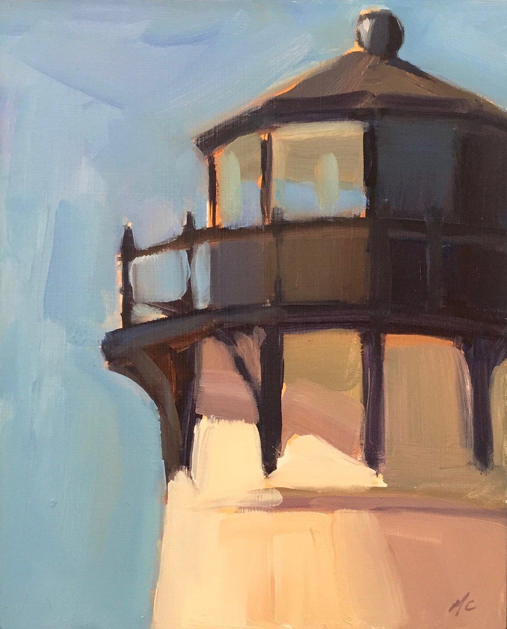 Montara Light