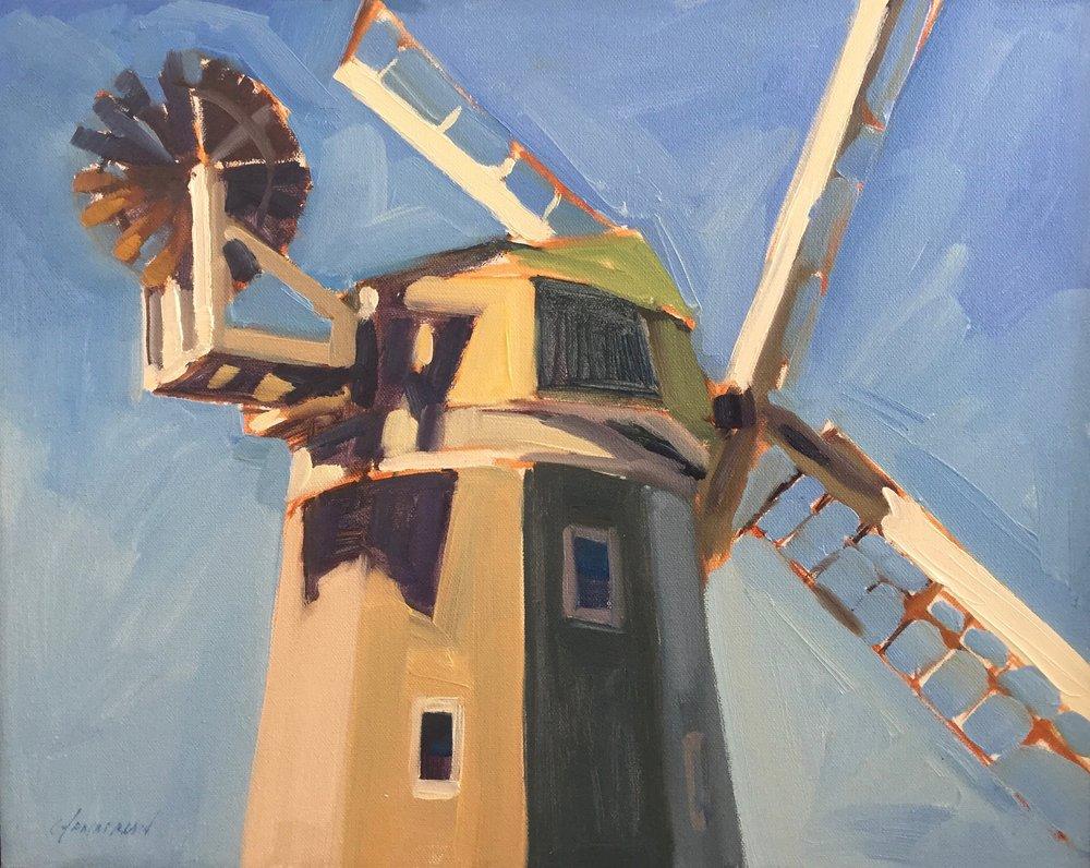 Murphy Windmill