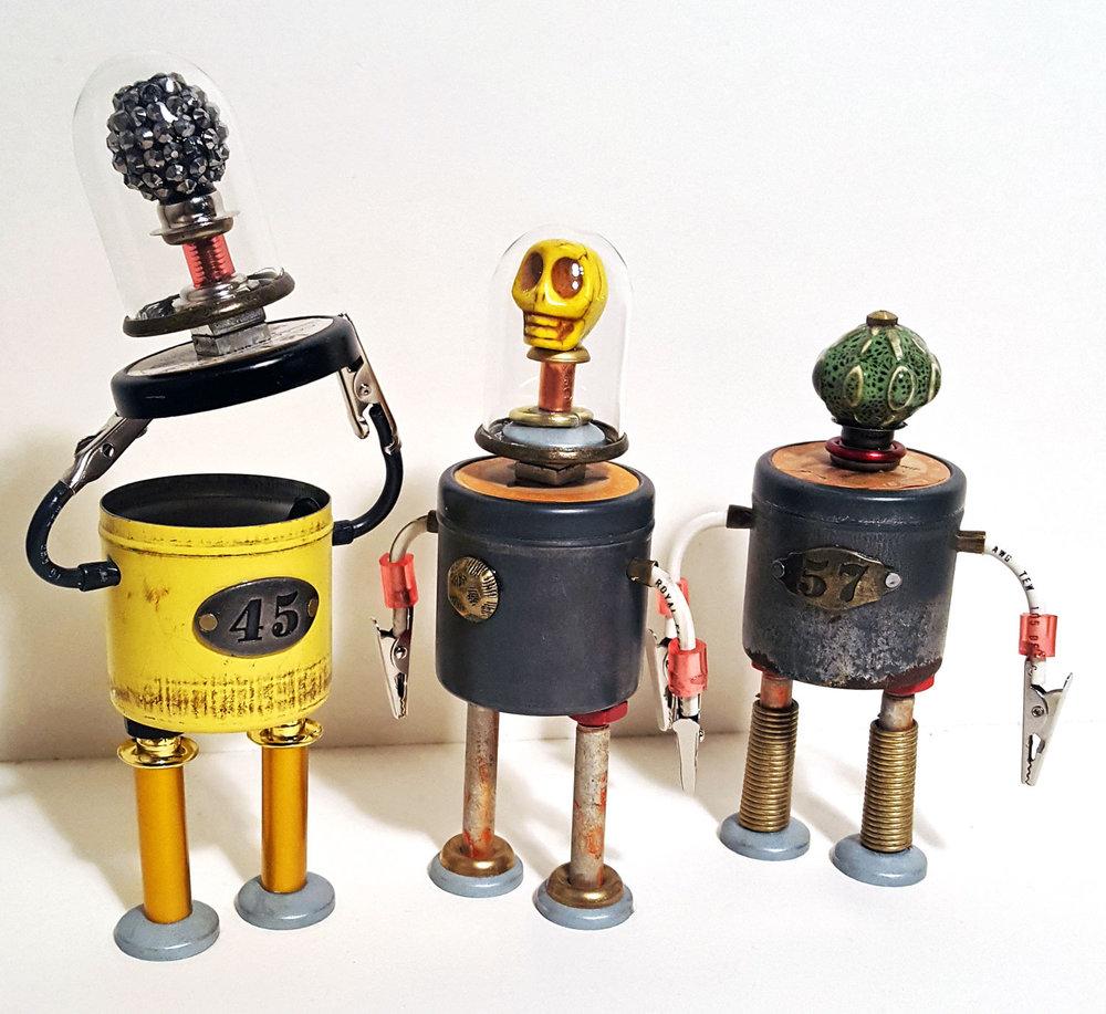 Stash Bots