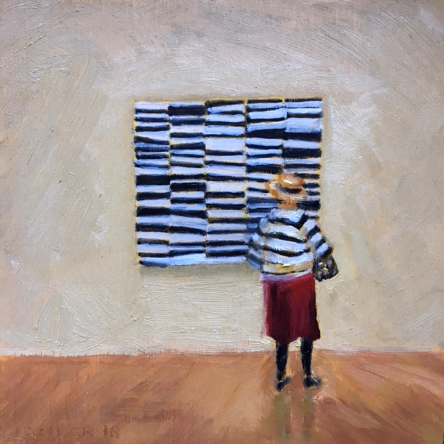 Becoming One with Ellsworth Kelly
