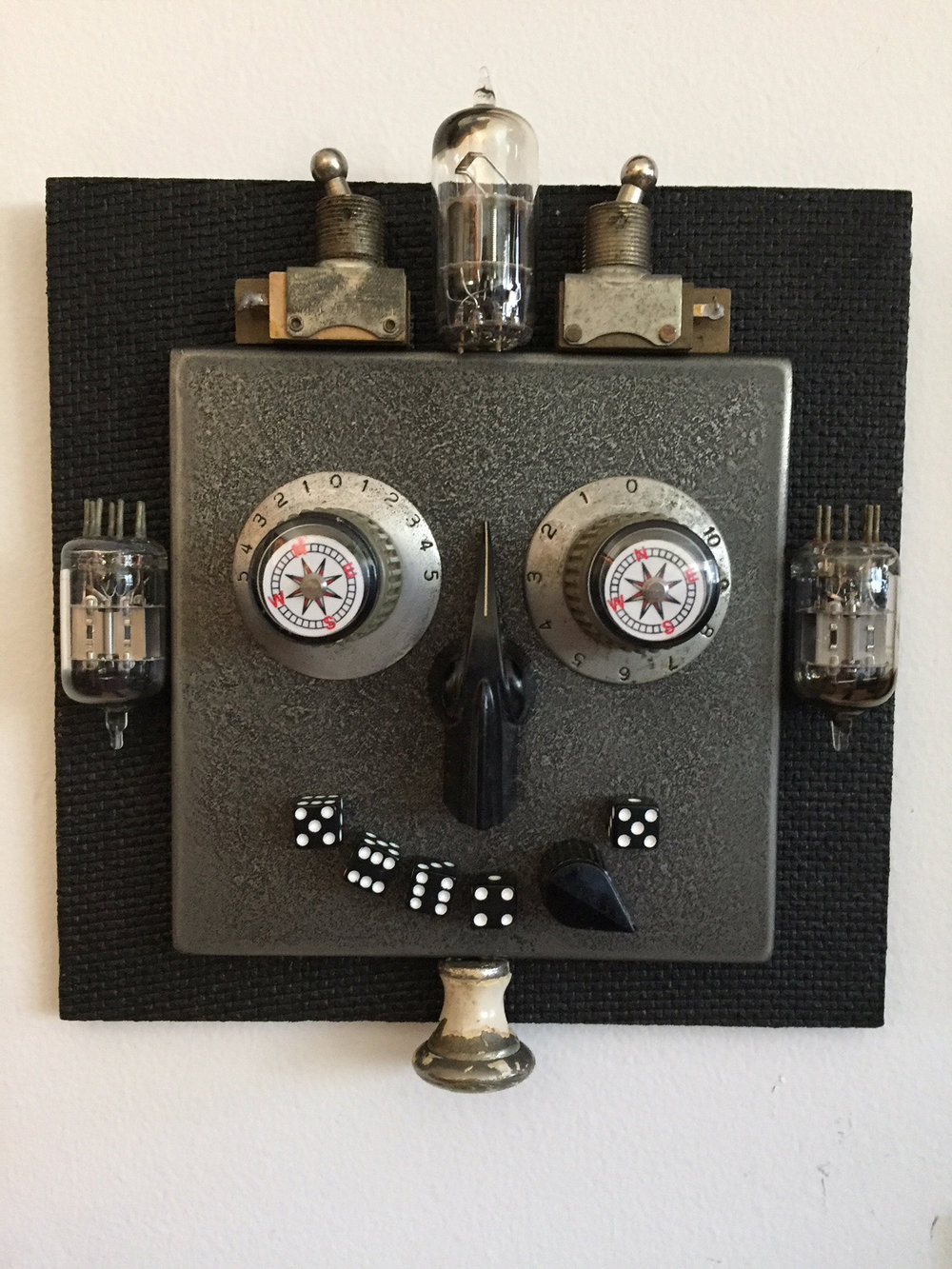 Double Switch Robot