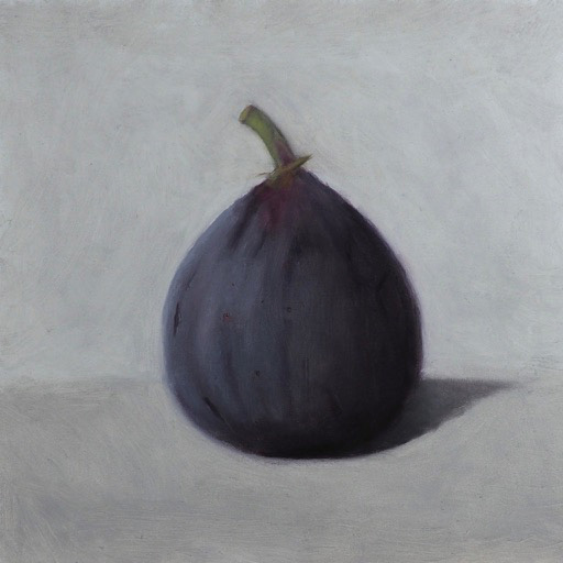 Still Life with Fig