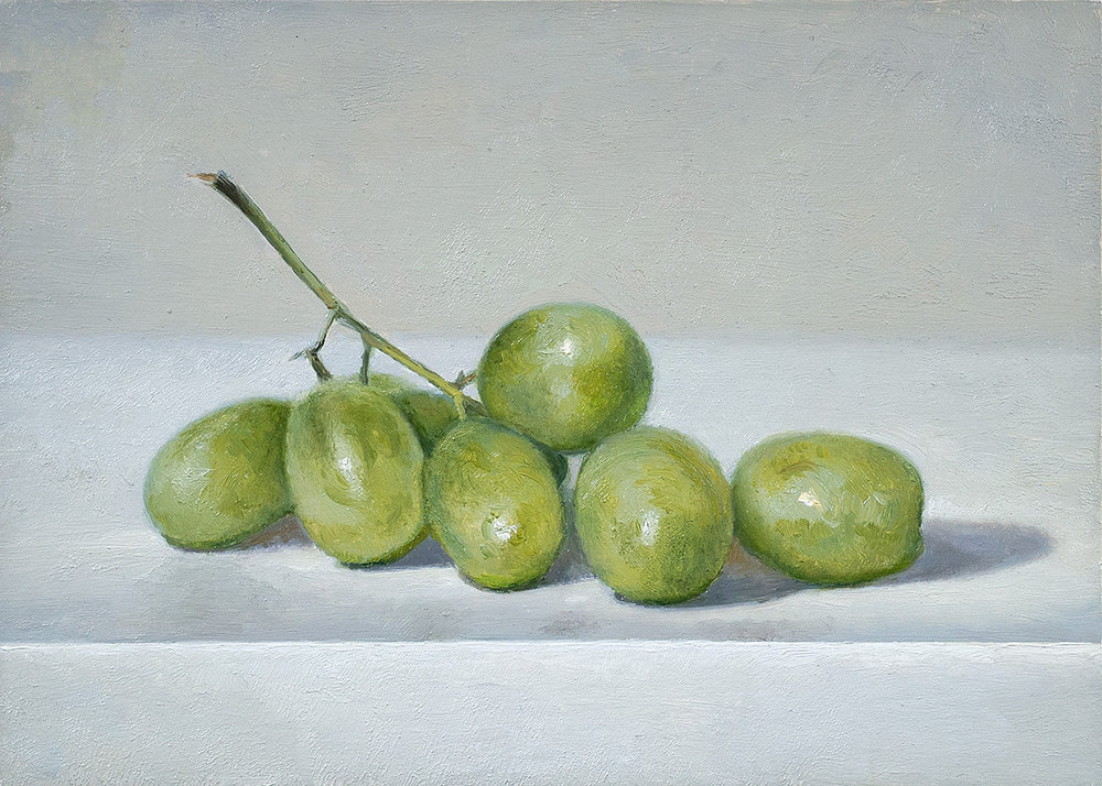 Grapes I