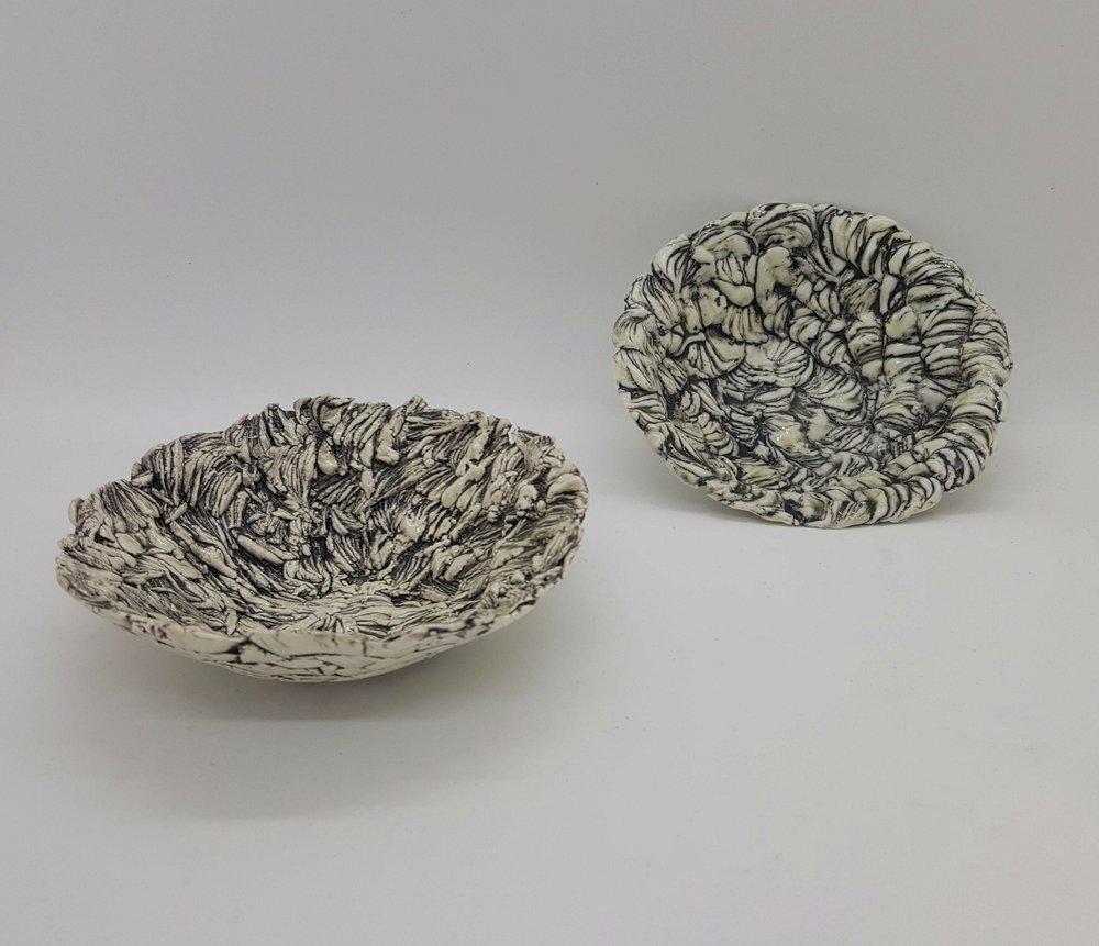 Leo Petal Bowls
